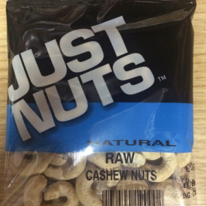 JUST-NUTS-RAW-CASHEW NUTS