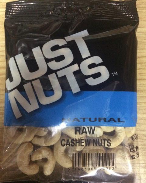 JUST-NUTS-RAW-CASHEW NUTS